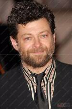 Andy Serkis, English Actor, Gollum, Lord of the Rings, Photograph