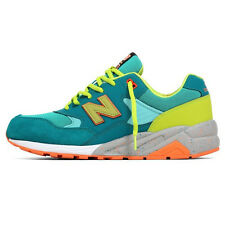 NEW BALANCE 580 MRT 580 BT REV LITE NEON BLUE GREEN CORAL SZ 8-12  * MRT580BT  *