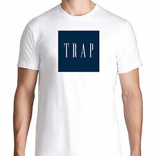 TRAP RAVE DANCE MUSIC HOUSE ELECTRO MUSIC CLUB PARTY TRANCE PILLS HARD T SHIRT
