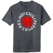 RED HOT CHILI PEPPERS T SHIRT rhcp shirt red hot chilli peppers shirt