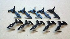 MEHANO H0 Scale - LOT of Horn-Hook couplers - No:3