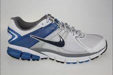 Nike Air Span+ 7 White/Blue Men's Running Trainers Shoes Sizes:UK- 7.5_8.5_9