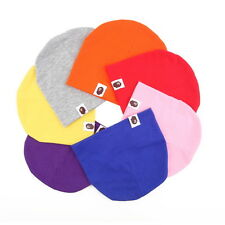 Baby Kids Infant Toddler Newborn Girl Boy Costume Photography Beanie Hat Cap FE