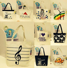 31 Styles Girl's Shopping Shoulder Bags Women Handbag Beach Bag Tote HandBag New