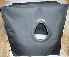 TO FIT MACKIE SUB / LOUDSPEAKER  SWA1501,SWA1801 FULLY PADDED OPEN BASE  COVER 1