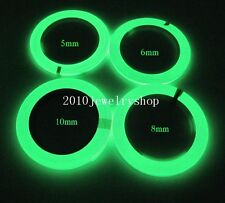 Luminous Tape Self-adhesive Glow In The Dark Stage Home Decoration 10m Green