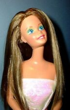 Hair Rooting Tool and Hair for BARBIE DOLLS, OOAK Fashion Dolls and Faeries