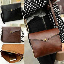 New Designer Large Womens Leather Style Tote Shoulder Bag Handbag Ladies
