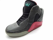 SPECTRE BY SUPRA CHIMERA GREY TEAL PINK MEN SHOES SIZE 7.5 TO 12