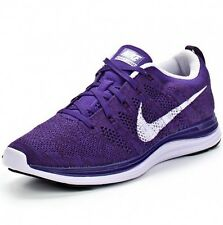 New Womwn's Nike Lunar Flyknit 1+ One Running Shoes