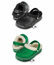 NEW CROCS YOUTH CROCTILE MAMMOTH CLOGS UNISEX SHOES KIDS J1, J2, J3 NWT
