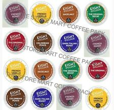 K-Cup Eight O'Clock Coffee For K-CUPS Keurig Brewers; Your Choice; Free Shipping