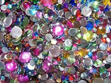 Mixed sizes & colors,2-10mm Rhinestones,deco,cell phone case,BLING,Nail Art,DIY