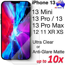 Premium Clear | Anti-Glare Matte Screen Protector Film for iPhone 7 7 Plus 6S SE