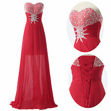2015 Shiny Sequins Long Bridesmaid Homecoming Ball Gown Evening Prom Party Dress