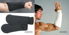 ProForce® FOREARM GUARDS - PAIR - krav maga martial arts karate taekwondo