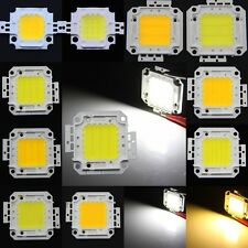 10W/20W/30W/50W/100W High Power SMD LEDs Beads Lamp Chips For Flood Light DIY