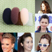 Hot Women Fashion Hair Styling Clip Stick Bun Maker Braid Tool Hair Accessories