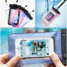 Handy Waterproof Dry Pouch Bag Case Cover For iphone 4 4S 5 5S Samsung GALAXY S4