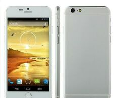 I-6 4.7 Quad Core Smart Phone- 6