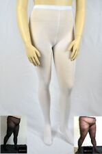 Opaque Pantyhose Plus Size 14 to 20 - More Colours