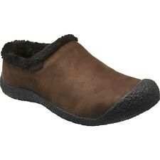 NEW - Keen Men's HOWSER II SLIDE Casual Shoes - Cascade Brown - 1011511