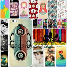 """New Painted Beautiful Scenery Case Cover Skin For IPhone 6 4.7"""" 6 Plus 5.5"""""""