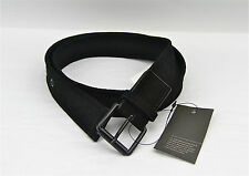 Armani Exchange A|X Dress Belt 100% Authentic 100% Brand New