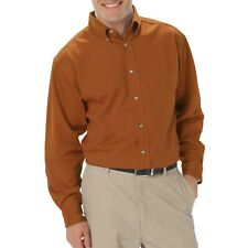 MEN'S 100% COTTON LONG SLEEVE SHIRTS, 30 COLOURS !!!, Free Postage!!