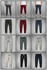 NWT Abercrombie & Fitch By Hollister A&F Jogger Sweatpants AF new S/M/L