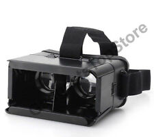 "New Universal Virtual Reality 3D Video Glasses for 3.5~6"" Smartphones Adjustable"