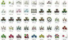 30pcs mixed Floating Charms living locket charms for  floating memory locket