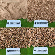 Serious-Play Cork Grain ~ Scenic Scatter Warhammer Model Railway Scenery