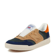 "New Balance Mens CT 300 PKT ""24 Kilates"" Tan/Navy CT300PKT"