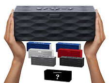 Authentic Jawbone BIG JAMBOX Wireless Bluetooth Speaker- 7 Colors