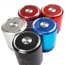 T-2020 PORTABLE SPEAKER WITH USB/MICRO SD PORT AND FM RADIO For MP3 MP4 Player