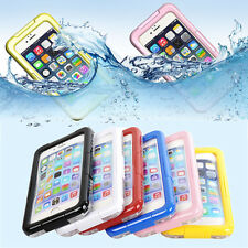 "Waterproof Shockproof Dirtproof Snowproof Case Cover for New iPhone 6 6S 4.7"" AU"