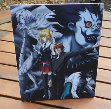 Death Note Japanese Anime Canvas/ Wall Art Picture (Painting)