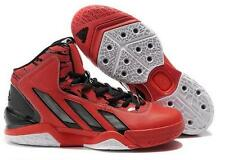 size 40 c85fd fb416 Adidas Adipower Howard 3 Mens Basketball shoes trainers Sz UK 11 to 16 Red
