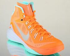 Nike Hyperdunk 2014 mens lunar basketball shoes NEW hyper crimson silver magenta