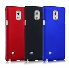 Ultra Thin Slim Premium Hard Back Shell Case Cover For Samsung Galaxy Phone New