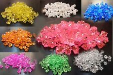 Acrylic Gravel Crystal- Fish Tanks, Vases & Centerpieces 8.8oz/250gr Free Ship!