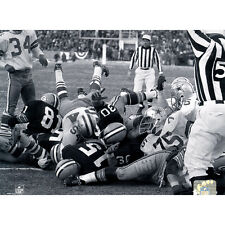 Bart Starr Green Bay Packers Action 8x10 Photo uns (PF# KZ162)