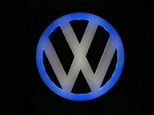 MK4 Golf front Grill BADGE LED LIGHT ILLUMINATED