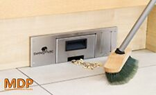 Sweepovac Kitchen Vacuum For Plinths Hard Floor Suction Hoover 565.29.092