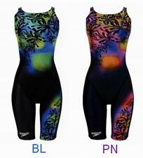FINA Approved Tag Speedo Fastskin XT Competition Kneeskin Swimsuit M