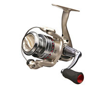NEW 2015! D.A.M Quick Impressa Pro FD / front drag spinning reels, all-round