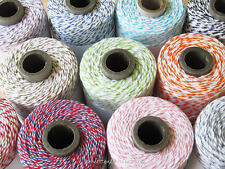 Divine Twine Colored Baker's Twine - Choose Your Color - One 240 yard spool