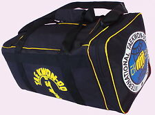 ITF TAEKWONDO HOLDALLS - Good Size Equipment Bags - SUPER HIGH QUALITY GIFTS