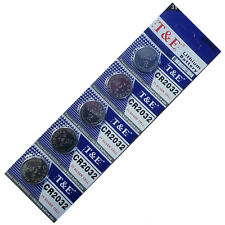 PACK OF Watch batteries CR2025 CR2032